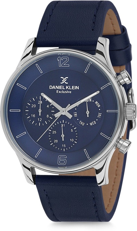 Daniel Klein DK11739-3 Exclusive-gents Watch - For Men