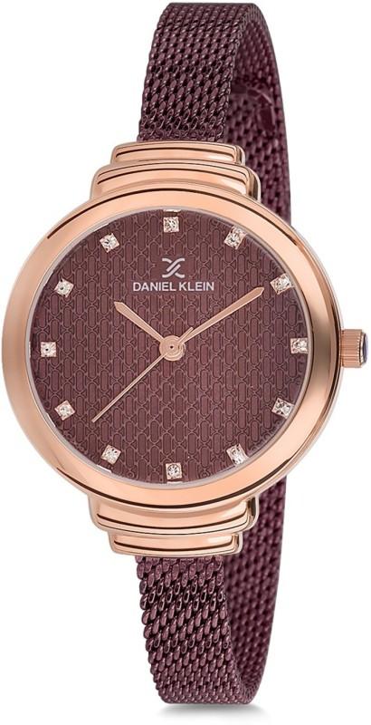 Daniel Klein DK11797-6 Premium-ladys Women's Watch image