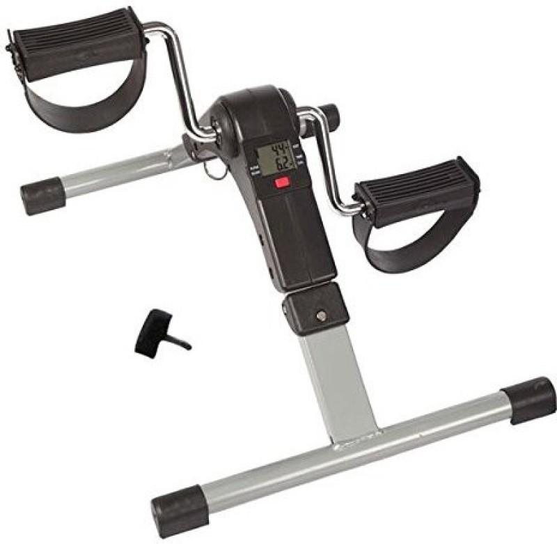 Shoppers World Smart Quick Sales Digital Mini Pedal Exercise Cycle Mini Pedal Exerciser Cycle