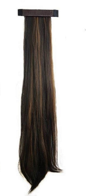 Dorren Clip In Human Hair Extensions Machine Made Remy Brazilian Human Hair Ponytail Hairpieces Light Brown 14 To 22 Complete Range Of Articles Hair Pieces Ponytails