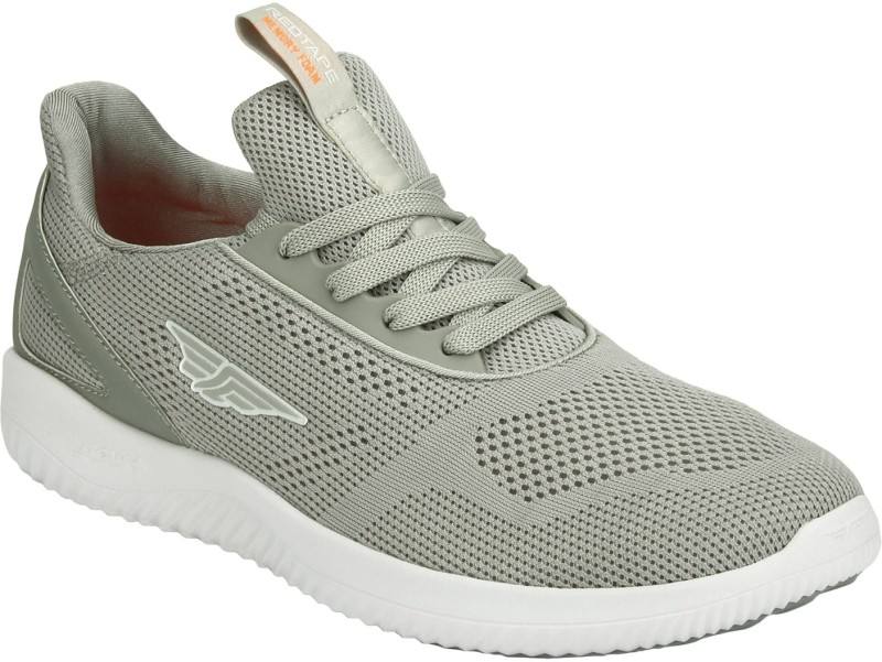 Red Tape Athleisure Sports Walking Shoes For Men(Beige)
