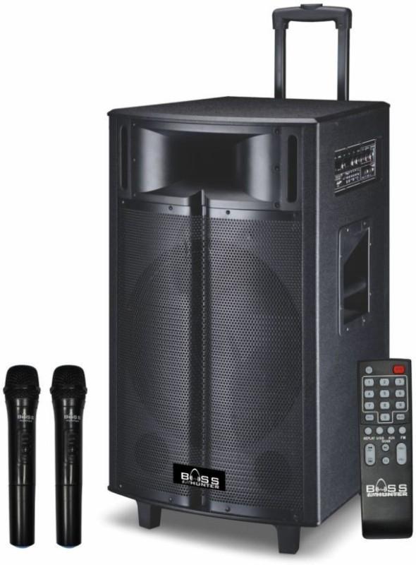 Persang Karaoke DP-12V Mini Hi-Fi System(Black)