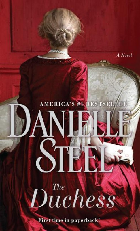 The Duchess(English, Paperback / softback, Steel Danielle)