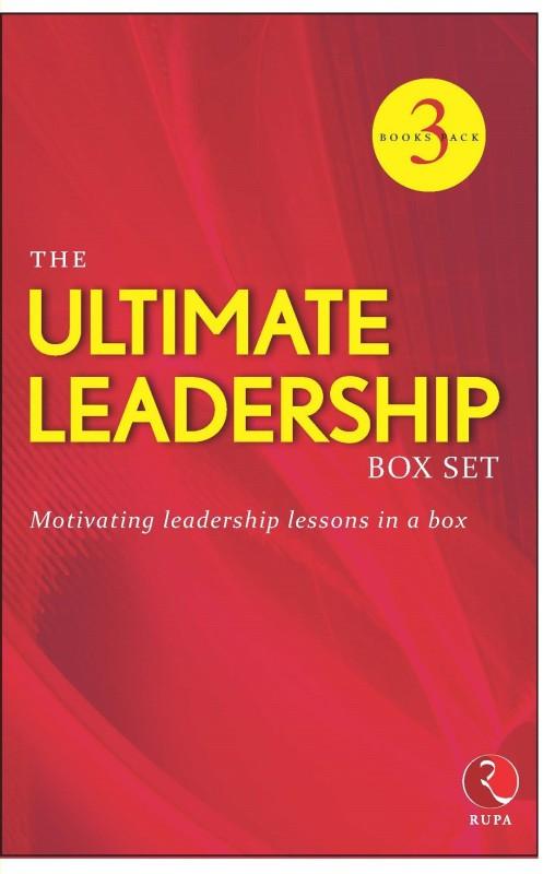 THE ULTIMATE LEADERSHIP (BOX SET)(English, Paperback, Patrick Alain)