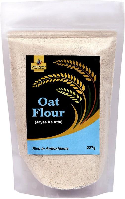 Jioo Organics Oats Flour, Jaee Ka Atta Gluten Free(227 g)