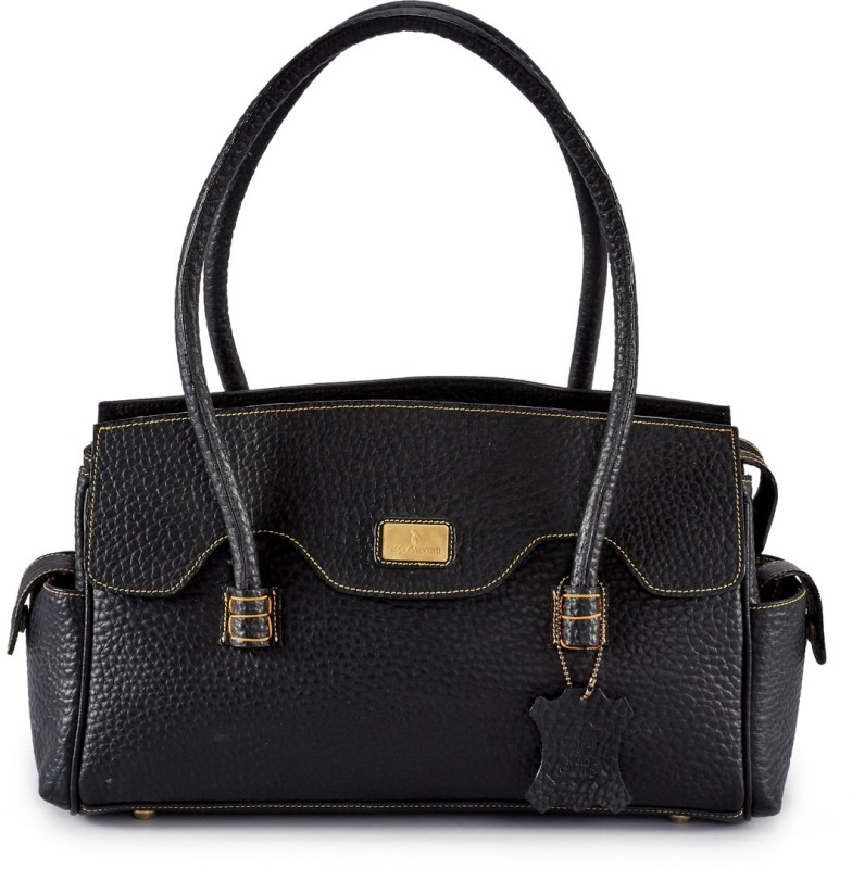 Sophia Visconti Women Blue Satchel
