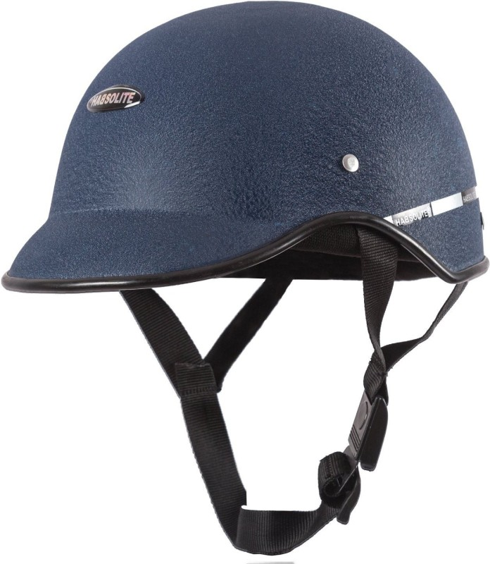 MOTOFY Habsolite All Purpose Motorbike Helmet(Blue)