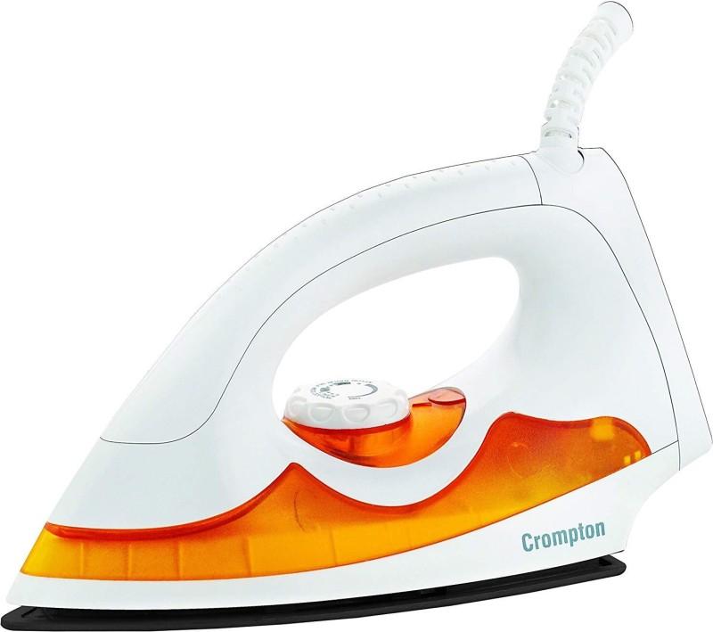 Crompton PD Plus Dry Iron(white orange)