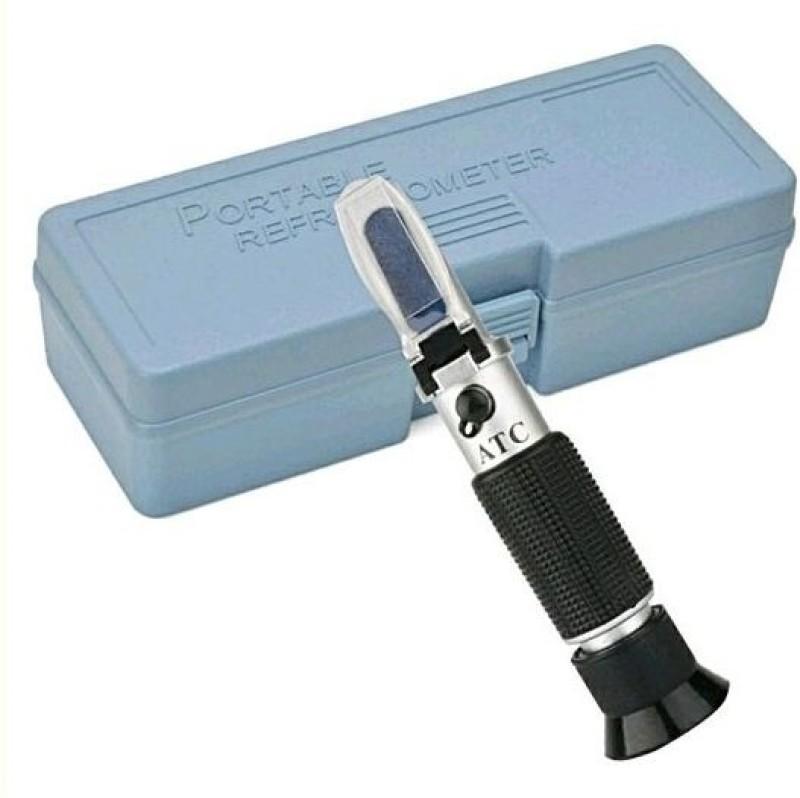 rjlabs REF001 Digital Handheld Refractometer