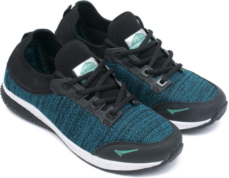 Asian Walking Shoes,Gym Shoes,Knir Sports Shoes,Training Shoes,Motosports Shoes, Walking Shoes For Men(Black, Blue)