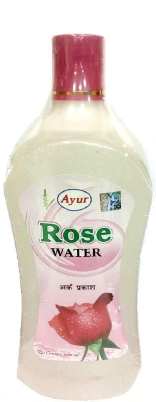 Ayur Rose Water(1000 ml)