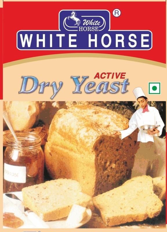 white horse DRY YEAST Yeast Powder(100 g)