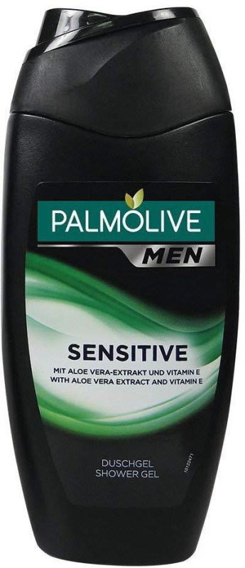 Palmolive Men Bodywash Sensitive Imported Shower Gel(250 ml)