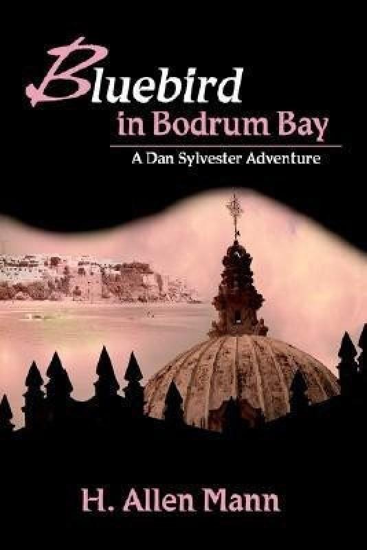 Bluebird in Bodrum Bay(English, Paperback, Mann H Allen)