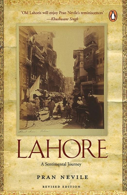 Lahore(English, Paperback, Nevile Pran)