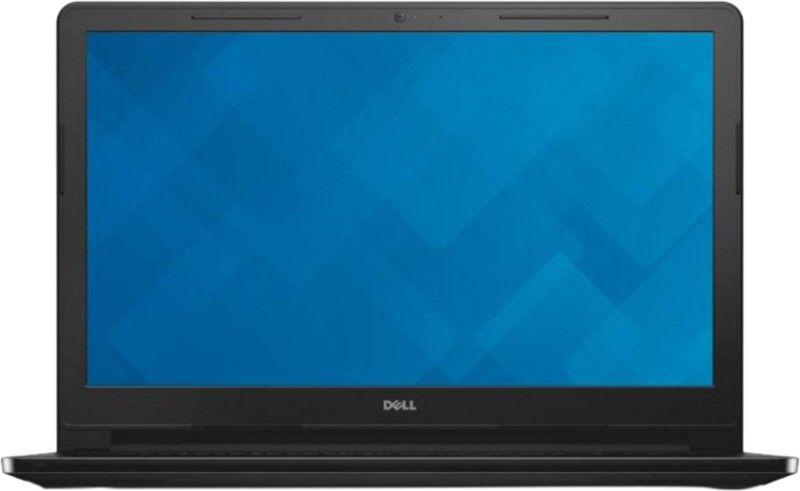 Dell Inspiron 15 3000 Celeron Dual Core - (4 GB/500 GB HDD/Linux) 3552 Laptop(15.6 inch, Black)