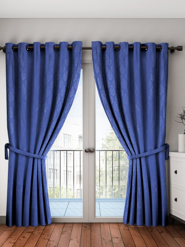 check MRP of bombay dyeing cotton curtains Bombay Dyeing