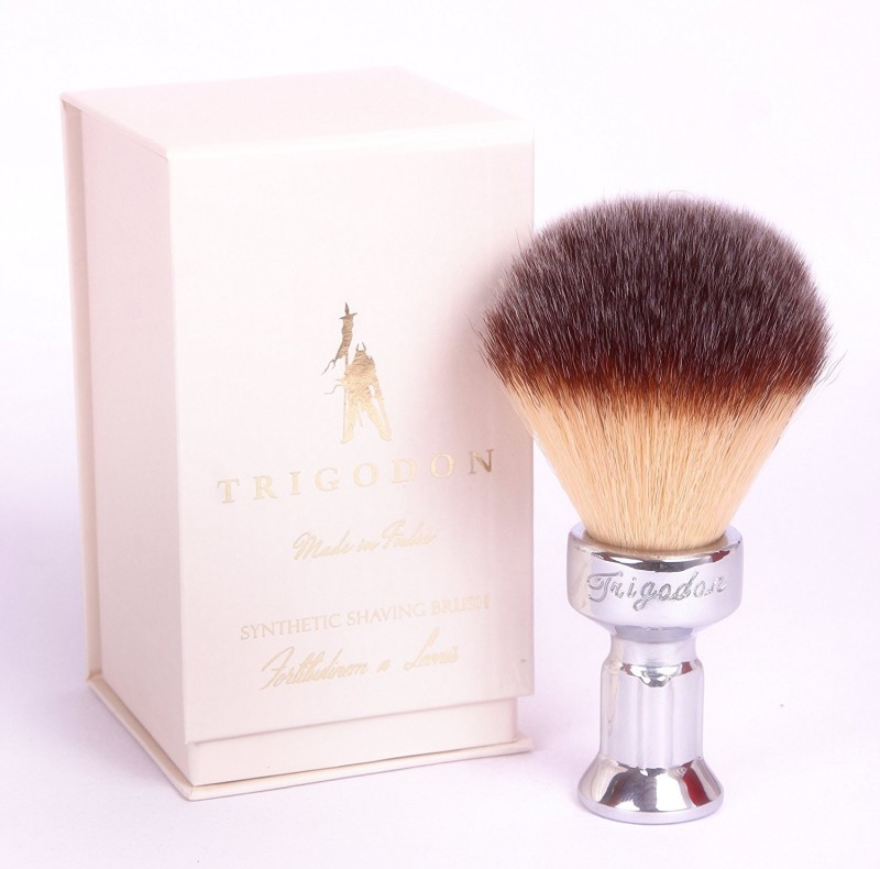 Trigodon Fortitudinem A Leonis Shaving Brush