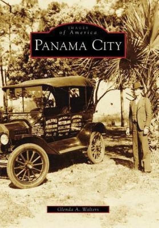 Panama City(English, Paperback / softback, Walters Glenda A)