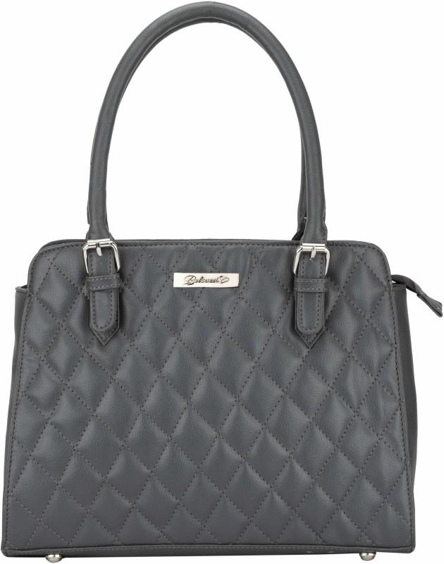 Beloved Women Grey Shoulder Bag