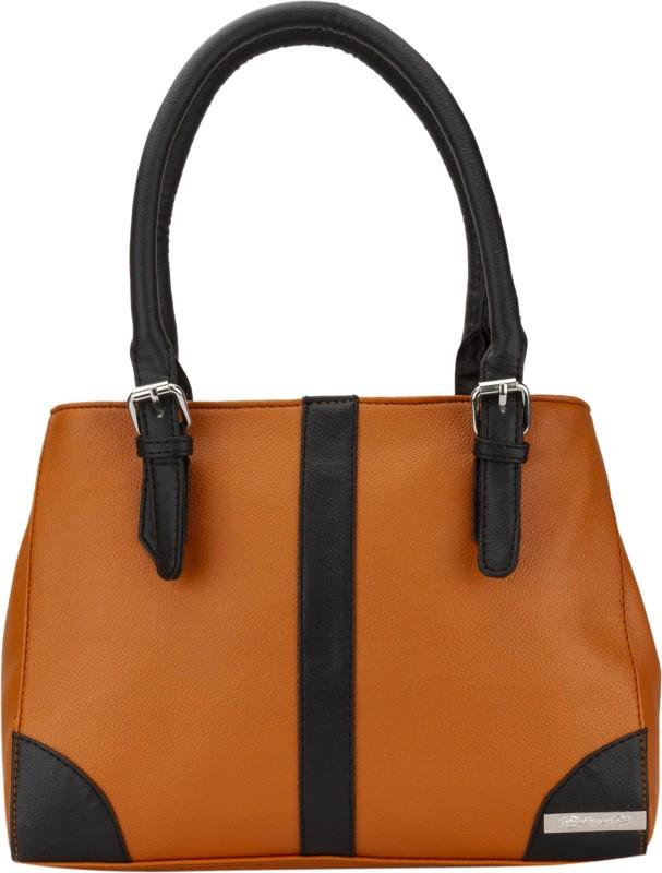 Beloved Women Yellow Shoulder Bag
