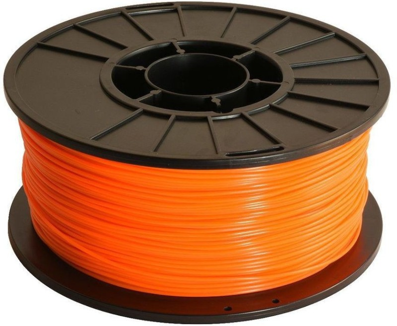 3D Galaxy Printer Filament(Orange)