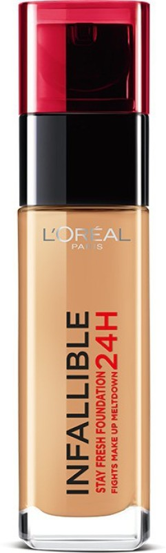 L'Oreal Paris Infallible 24H Liquid, 30 ml Foundation(Radiant Beige 150, 30 ml)