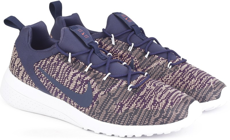 Nike NIKE CK RACER Running Shoes For Men(Blue, Pink)