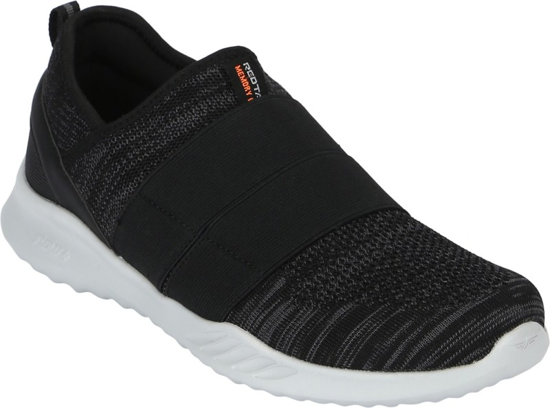 Red Tape Athleisure Sports Range Walking Shoes For Men(Black)