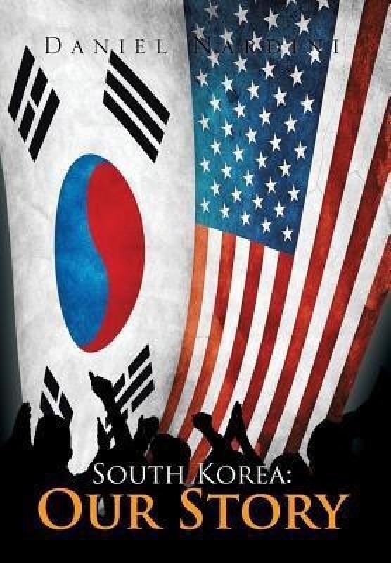 South Korea(English, Hardcover, Nardini Daniel)
