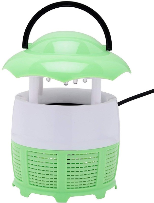Shrih Electronic Led Insect Repellent Lamp Mosquito Vaporiser(1 Vaporizer)