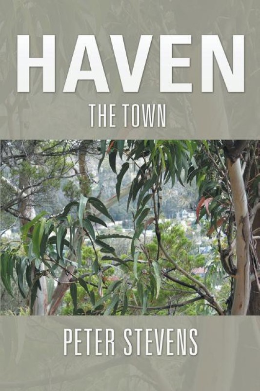 Haven(English, Paperback, Stevens Peter)