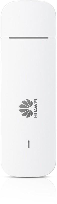 Huawei Hu E8372 4G Wifi wingle/Dongle Data Card(White)