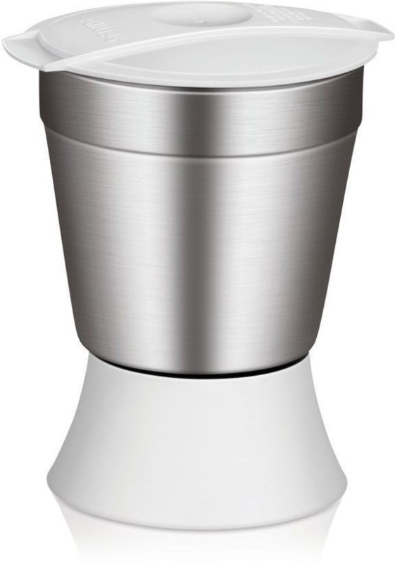 Philips HL 1631 500 W Mixer Grinder(STAINLESS, 1 Jar)