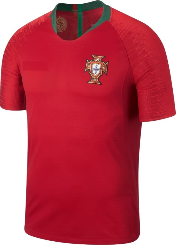 Marex Printed Men & Women V-neck Red T-Shirt