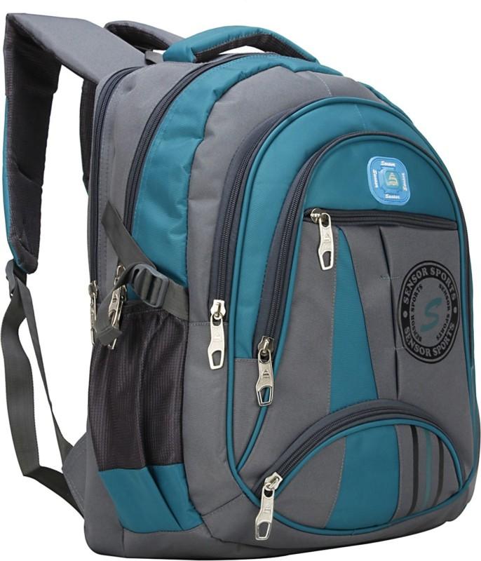 Sensor Urbona 30 L Backpack(Green, Grey)