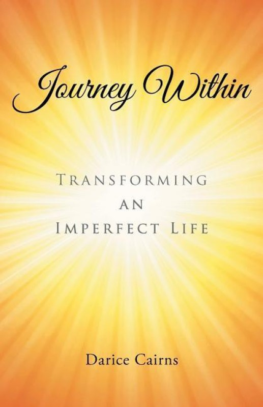 Journey Within(English, Paperback, Cairns Darice)
