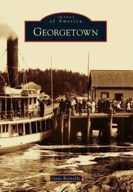 Georgetown(English, Paperback / softback, Reynolds Gene)