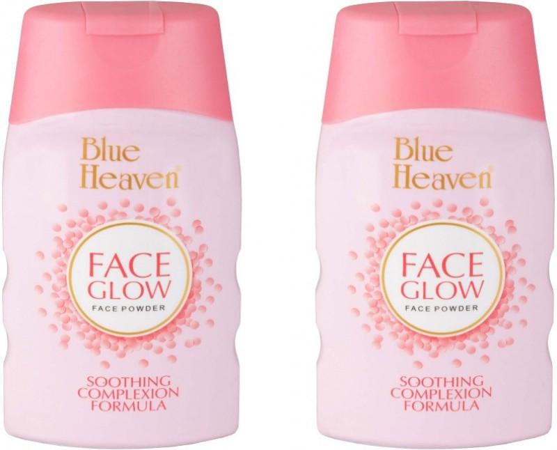 Blue Heaven Face Glow(50 ml)