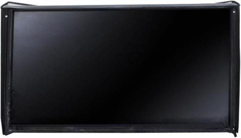 Lithara TV Cover for 26 inch LED / LCD  - LI_TVC_PVC_001(Transparent)