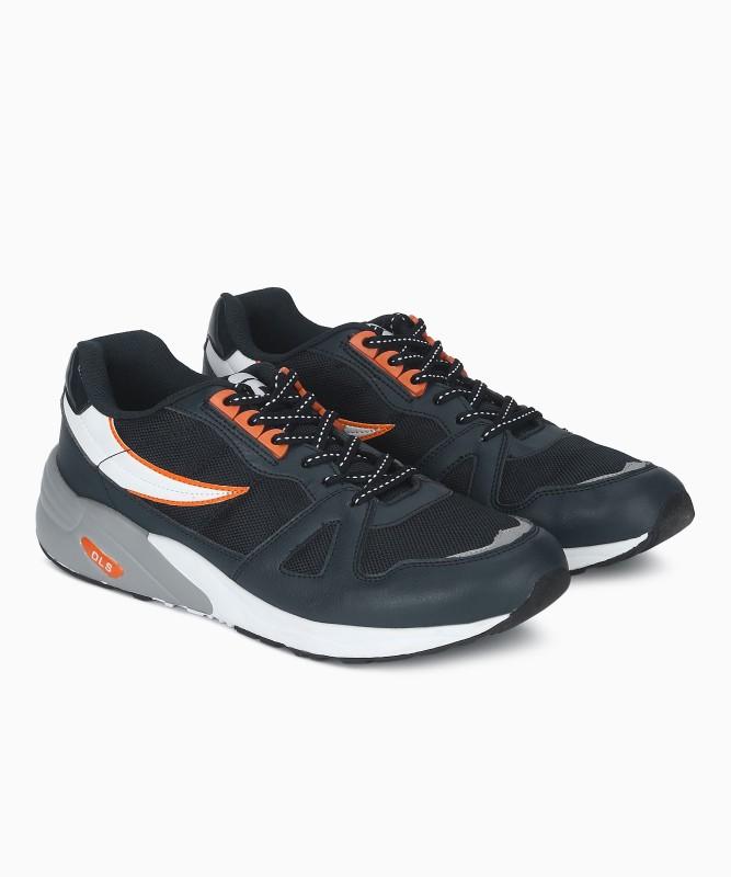 Fila REX Walking Shoes For Men(Navy)