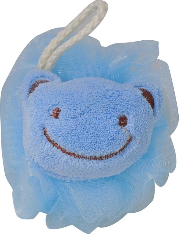 Majik Cartoon Design Baby Bath Sponge, Body Sponge Scrub, Kids Bathroom Accessories for Home