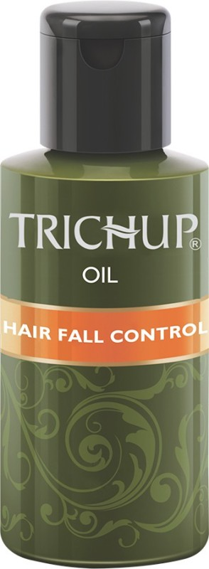 Trichup Hair Fall Control Oil 200 ml Hair Oil(200 ml)
