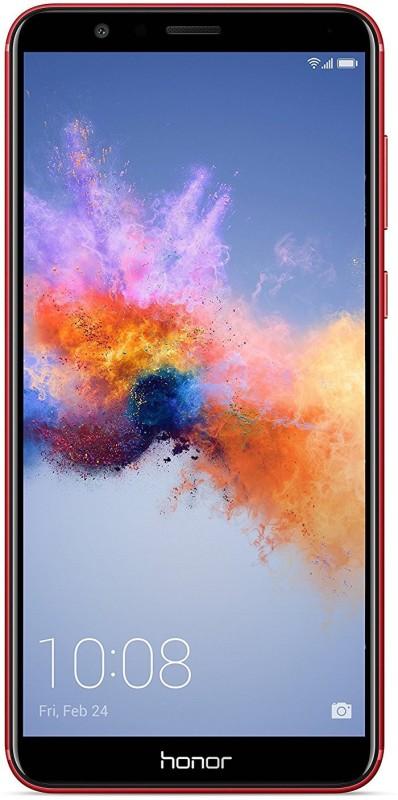 Honor 7X (Red, 32 GB)(4 GB RAM)