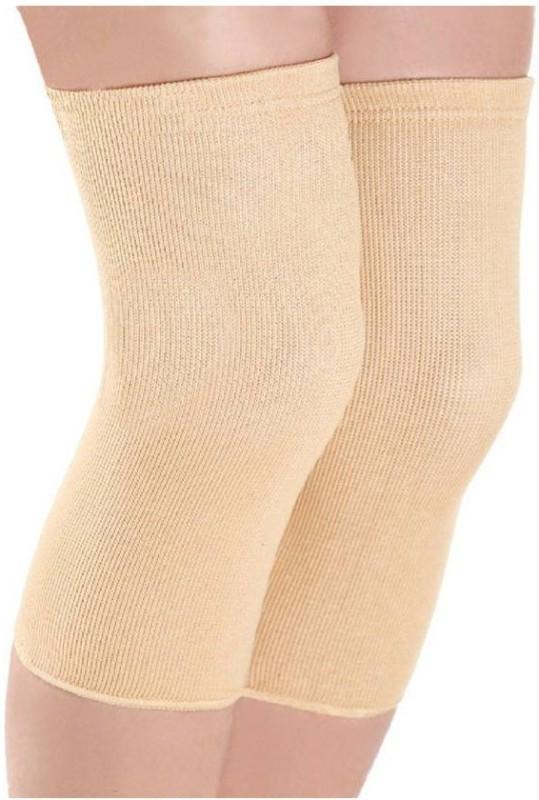 HEALTHKING SEE SURE Brown Baby Knee Pads(BROWN)