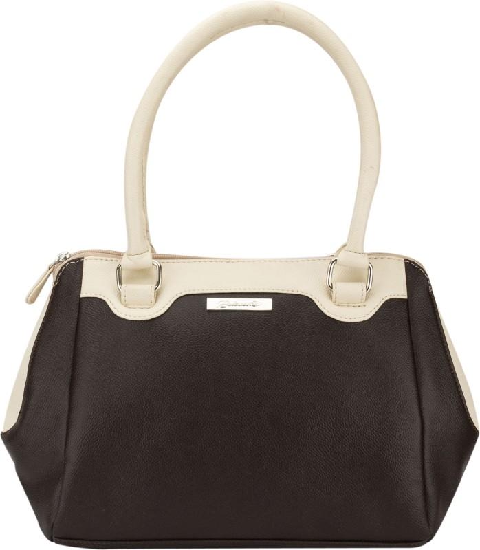 Beloved Women Black Shoulder Bag