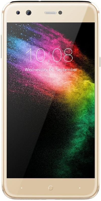 InFocus Snap 4 (Platinum Gold, 64 GB)(4 GB RAM)