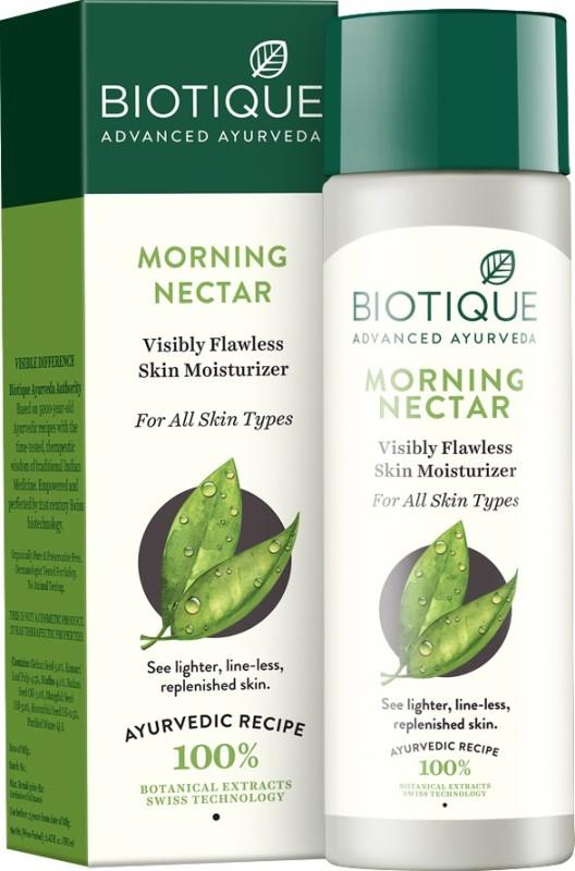 Biotique Bio Morning Nectar Nourishing Lotion 190ml(190 ml)