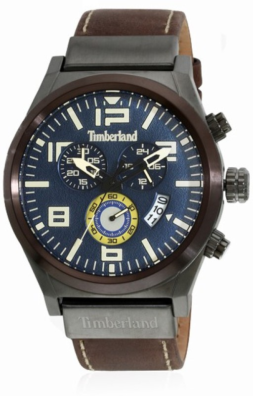 Timberland TBL.15337JSUBN/03 Men's Watch image