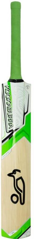 Kookaburra Kahuna Prodigy 100 Full Size Cricket Bat ( With Bat cover ) Kashmir Willow Cricket Bat(Short Handle, 1200 kg)